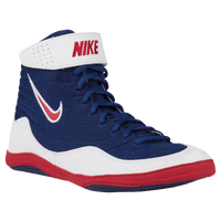 Nike Inflict 3 - Men's - Blue / Red