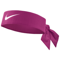 Nike GSG Head Tie - Girls' Grade School - Pink