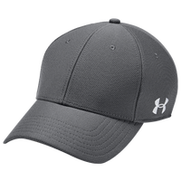 Under Armour Team Blitzing Cap - Men's - Grey