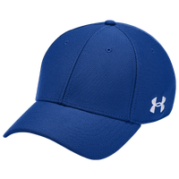 Under Armour Team Blitzing Cap - Men's - Blue