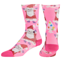 Stance Tomboy Lite Crew Socks - Women's - Pink / Multicolor