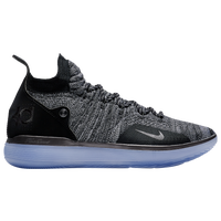 Nike KD 11 - Men's - Black / Grey