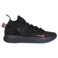 Nike KD 11 - Men's -  Kevin Durant - Black / Multicolor