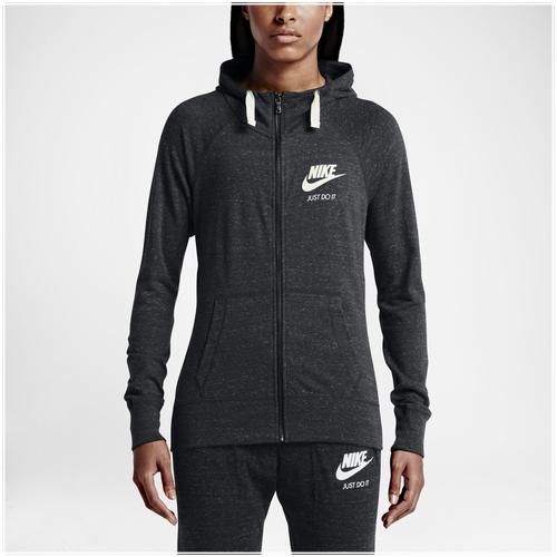 Nike Gym Vintage Full-Zip