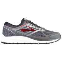 Brooks Addiction 13 - Men's - Grey / Silver