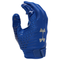 Under Armour Spotlight NFL Receiver Gloves - Men's - Blue
