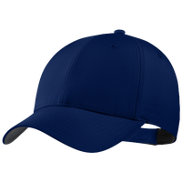 Nike L91 Tech Custom Golf Cap - Men's - Navy / Grey