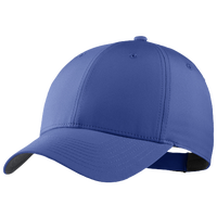 Nike L91 Tech Custom Golf Cap - Men's - Blue / Blue