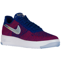 Nike Air Force 1 Ultra Flyknit Low Men's Casual Shoes Black