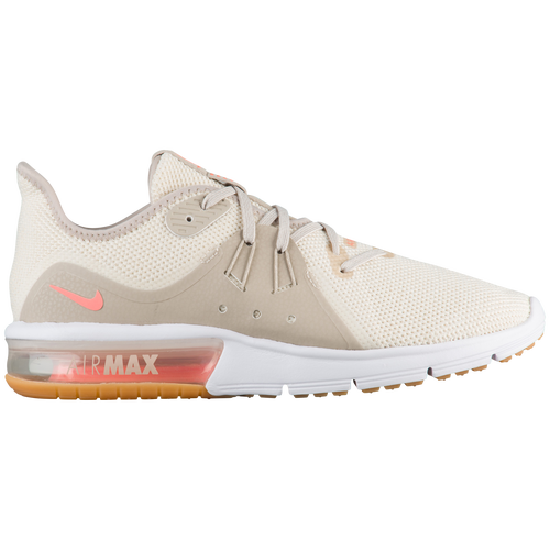 NEW NIKE AIR MAX SEQUENT 3 RUNNING CASUAL WOMENS SHOES SNEAKERS ALL SIZES CREAM