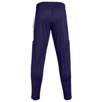 Under Armour Team Team Rival Knit Warm-Up Pants - Men's - Purple