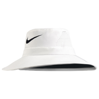 Nike Bucket Cap - Men's - White / Black
