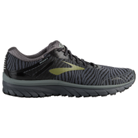 Brooks Adrenaline GTS 18 - Men's - Black / Grey