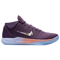 Nike Kobe A.D. - Men's -  Kobe Bryant - Purple / Multicolor