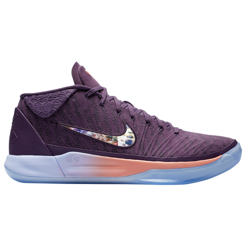Nike Kobe A.D. - Men's - Basketball - Shoes - Kobe Bryant - Pro Purple/Multi