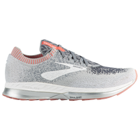 Brooks Bedlam - Women's - Grey