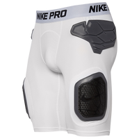 Nike Hyperstrong Short Girdle - Men's - White