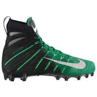 Nike Vapor Untouchable 3 Elite - Men's - Black / Green