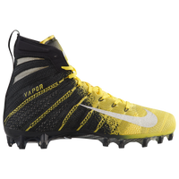 Nike Vapor Untouchable 3 Elite - Men's - Black / Yellow