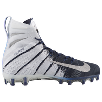 Nike Vapor Untouchable 3 Elite - Men's - White / Navy