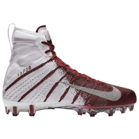 Nike Vapor Untouchable 3 Elite - Men's - White / Maroon
