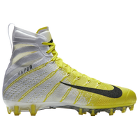 Nike Vapor Untouchable 3 Elite - Men's - White / Yellow