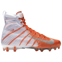 Nike Vapor Untouchable 3 Elite - Men's - White / Orange