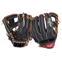 Rawlings Gamer G312-2B-3/0 Fielder's Glove - Black / Brown