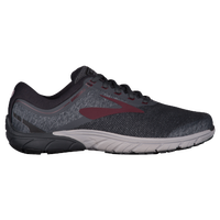 Brooks PureCadence 7 - Men's - Black / Maroon