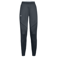 Under Armour Team Qualifier Hybrid Warm-Up Pants - Women's - Grey