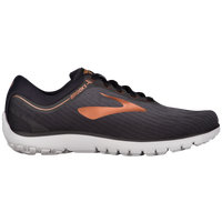 Brooks PureFlow 7 - Men's - Grey / Black