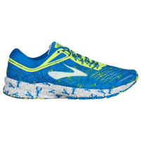 Brooks Launch 5 - Men's - Light Blue / Light Green