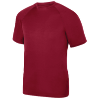 Augusta Sportswear Team Attain Wicking T-Shirt - Men's - Cardinal / Cardinal