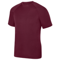 Augusta Sportswear Team Attain Wicking T-Shirt - Men's - Maroon / Maroon