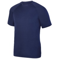 Augusta Sportswear Team Attain Wicking T-Shirt - Men's - Navy / Navy