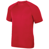 Augusta Sportswear Team Attain Wicking T-Shirt - Men's - Red / Red