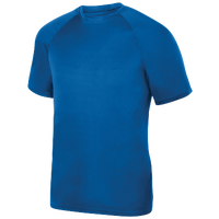 Augusta Sportswear Team Attain Wicking T-Shirt - Men's - Blue / Blue