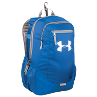 Under Armour Hustle II Baseball Bat Pack - Blue / Grey
