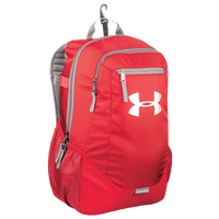Under Armour Hustle II Baseball Bat Pack - Red / White