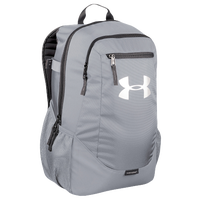 Under Armour Hustle II Baseball Bat Pack - Grey / White