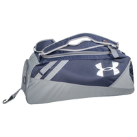 Under Armour Converge Mid Duffel Bat Pack - Navy / Grey