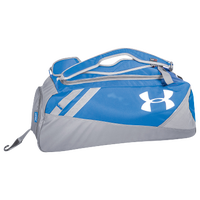 Under Armour Converge Mid Duffel Bat Pack - Blue / Grey