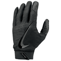 Nike Vapor Elite 2.0 Batting Glove - Men's - All Black / Black