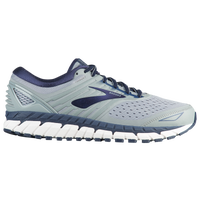 Brooks Beast 18 - Men's - Grey / Navy