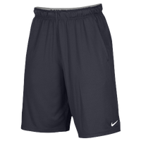 1cef4573442c Nike Team 2 Pocket Fly Shorts - Men s - Grey   Grey