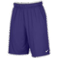 d1070926433ee Nike Team 2 Pocket Fly Shorts - Men s - Purple   Purple