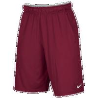 eaf88585d2565 Nike Team 2 Pocket Fly Shorts - Men s - Red   Red