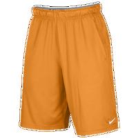 9a99b2b33f66c Nike Team 2 Pocket Fly Shorts - Men s - Grey   Grey