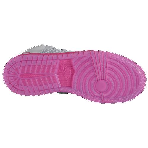 7884e6830 Pink And Grey Jordans Flight Jordan Shoes