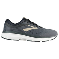 Brooks Dyad 10 - Men's - Grey / Black